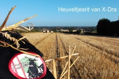 Heuveltjesrit X-dra-2012