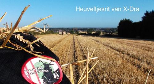 Heuveltjesrit X-dra-2012 01