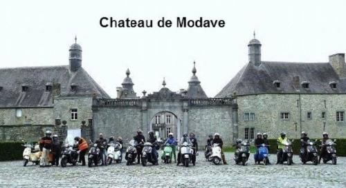 Huy en Modove 2013 14