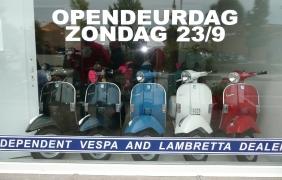 Lambretta Finder 2012