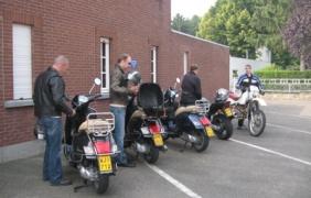 Motortreffen Pellenberg 2009