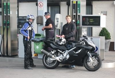 Motortreffen Pellenberg 2009 04