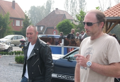 Motortreffen Pellenberg 2009 07