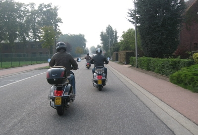 Motortreffen Pellenberg 2009 09
