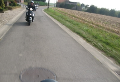 Motortreffen Pellenberg 2009 10