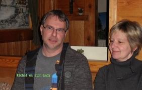 Nieuwjaarsdrink 2011