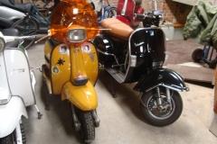 Lambrettafinder 2009