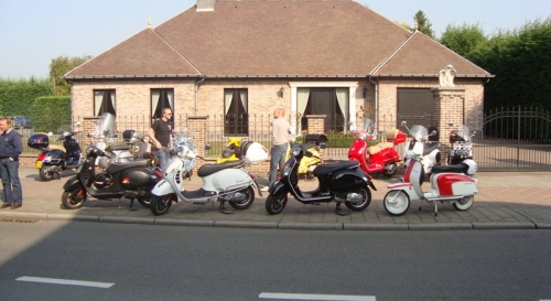 Opendeur Lambretta-Finder 2009 13