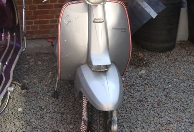Opendeur Lambretta-Finder 2009 08