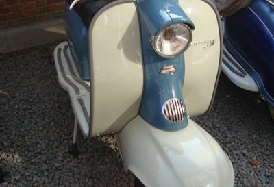 Opendeur Lambretta-Finder 2009 09