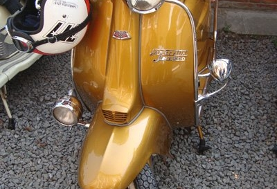 Opendeur Lambretta-Finder 2009 10