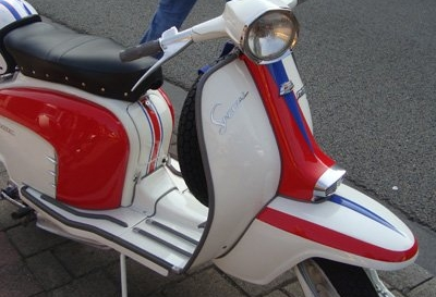 Opendeur Lambretta-Finder 2009 14