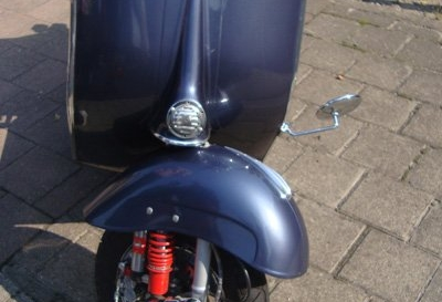 Opendeur Lambretta-Finder 2009 18