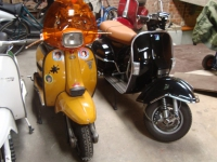 Opendeur Lambretta-Finder 2009 01