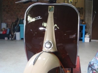 Opendeur Lambretta-Finder 2009 07
