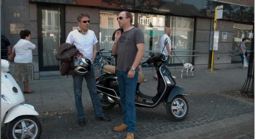 Opendeur Lambrettafinder 2011 02