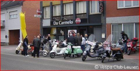 Opening VC Tricolori 2010 13