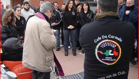 Opening VC Tricolori 2010 17