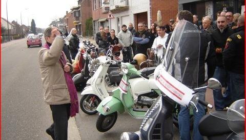 Opening VC Tricolori 2010 18