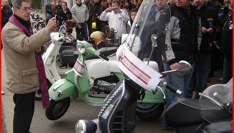 Opening VC Tricolori 2010 19