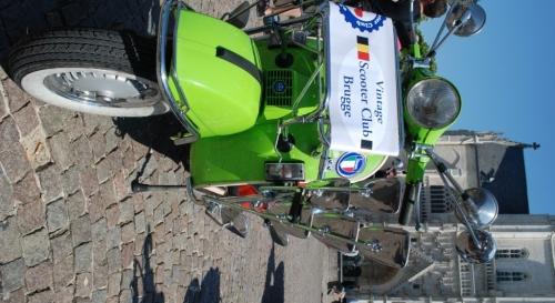 Paasmaandag Primavera 2011 11