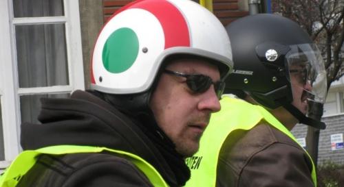 Paasmaandagrit 2010 26
