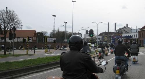 Paasmaandagrit 2010 32
