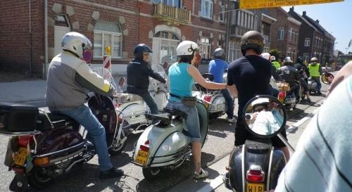 Primavera Meet and Greet 2010 11
