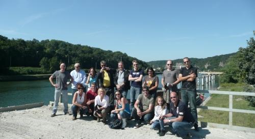 Profondeville 2012 05