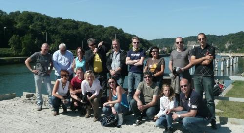 Profondeville 2012 06