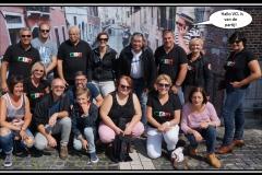 Quasi-Italia 2015