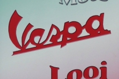 Quasi Vespa Looi 2013