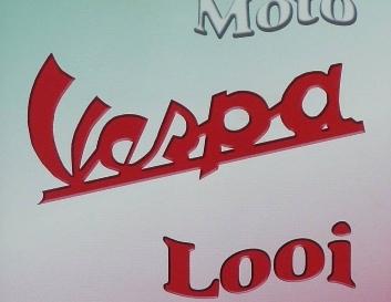 Quasi Vespa Looi 2013 01