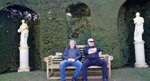 Renaissance trip La Hulpe 2014 16