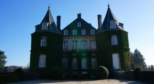 Renaissance trip La Hulpe 2014 23