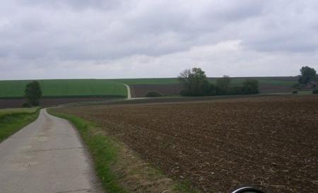 Rit Chateau de la Motte 2010 02