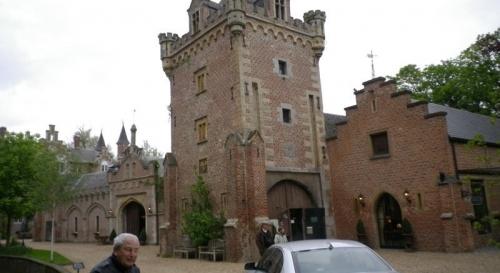 Rit Chateau de la Motte 2010 15