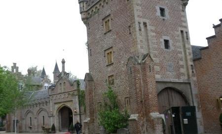 Rit Chateau de la Motte 2010 16
