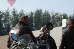 Rit rond Zolder2009