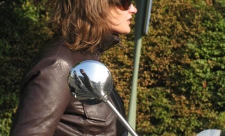 Rit rond Zolder 2009 04
