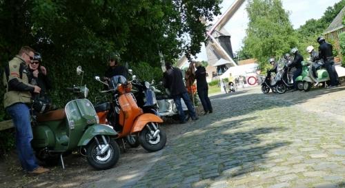 Rock Werchter Route 2012 21