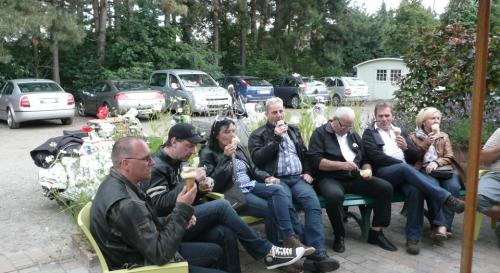 Rock Werchter Route 2012 68
