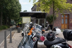 Scheldelandroute 2015