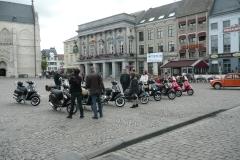 Scooter Oldtimertreffen 2012