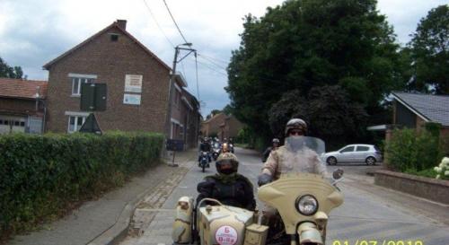 Scooter Oldtimertreffen 2012 59