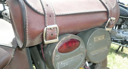 Scooter Oldtimertreffen 2012 09