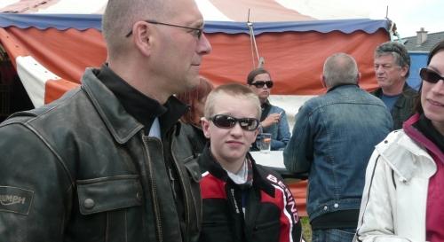 Scooter Oldtimertreffen 2012 15