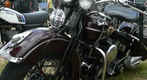 Scooter Oldtimertreffen 2012 17