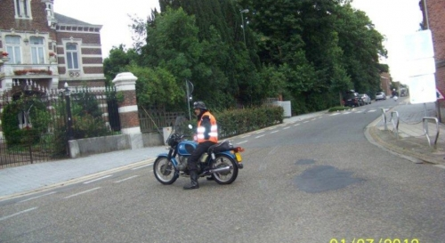 Scooter Oldtimertreffen 2012 30