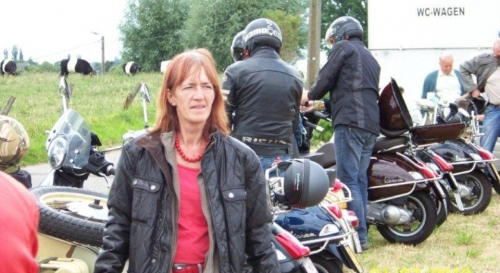 Scooter Oldtimertreffen 2012 36